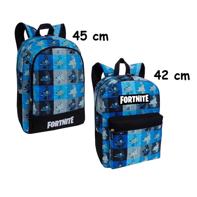 comprare popolare 3b139 f62bf Zaino Fortnite Llama - zaino per scuola e tempo libero