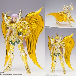 Saint Seiya - Soul of Gold...