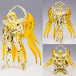 Saint Seiya - Soul of Gold...