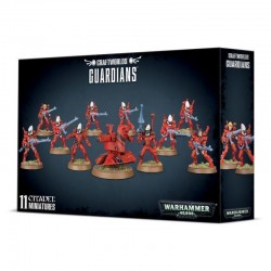 Guardian Squad - 40k