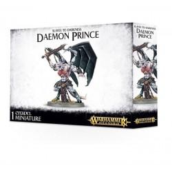Age of Sigmar - Daemon Prince