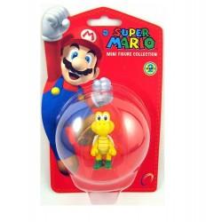 Super Mario mini figure Koopa