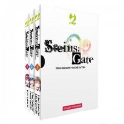 Steins Gate BOX