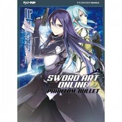 Sword Art Online - Phantom...