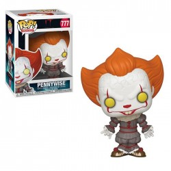 Funko POP! Pennywise IT