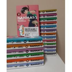Ranma 1/2 New Edition