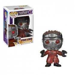 Funko POP! Marvel - Star Lord