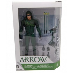 DC COMICS ICONS - Arrow