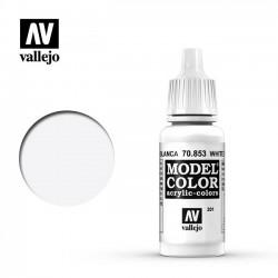 Vallejo Model Color - White...