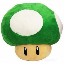 Peluche Fungo 1UP Super Mario