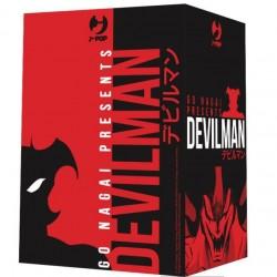 Devilman Box