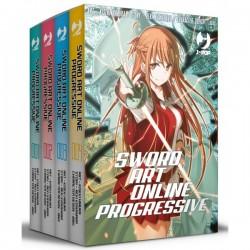 Sword Art Online:...