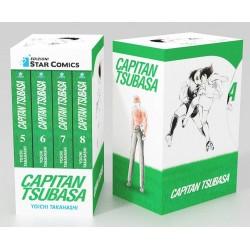 Capitan Tsubasa Collection 2