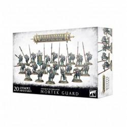 Age of Sigmar - Mortek Guard