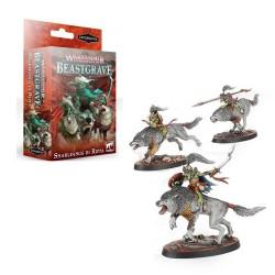 Underworlds Beastgrave -...