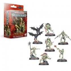 Underworlds Beastgrave - La...