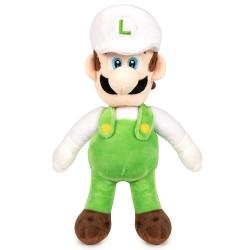 Peluche Luigi Fire