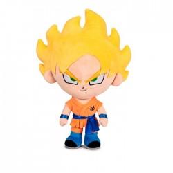 Peluche Dragon Ball - Goku...