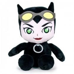 Peluche Catwoman Dc Comics