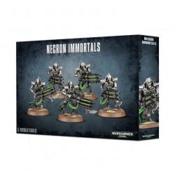 Necron Immortals - 40K
