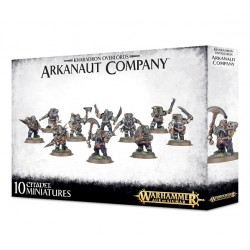 Age of Sigmar - Arkanaut...