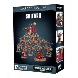 Start Collecting Skitarii -...