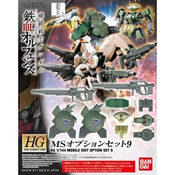 HG MS OPTION SET 9 1/144