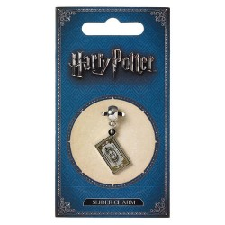 Charm Ticket Hogwarts Express