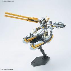 HG RX-78AL ATLAS...