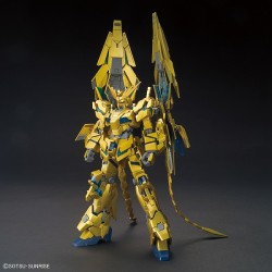 HGUC GUNDAM UNICORN PHENEX...