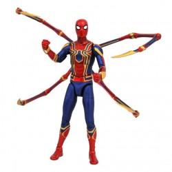 Marvel Select - SPIDERMAN...