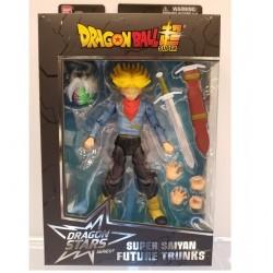 Dragon Ball Super - Future...