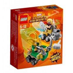 LEGO - Mighty Micros: Thor...