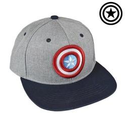 Cappello Captain America