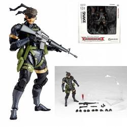 Revoltech 131 - Snake