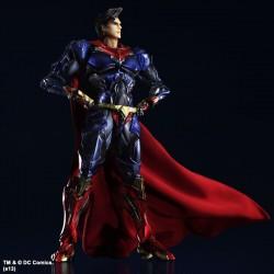 SUPERMAN VARIANT PLAY ARTS...