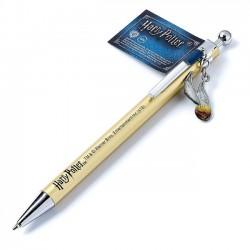 Penna con ciondolo Golden...
