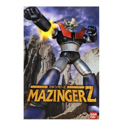 Mazinga Z  - Model Kit Bandai