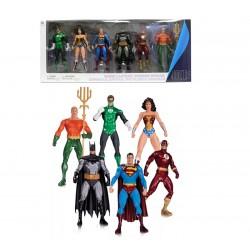 DC COMICS Justice League by...