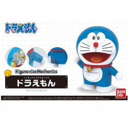 Doraemon - Model Kit Bandai