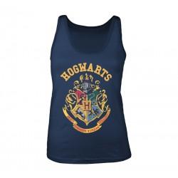 Harry Potter Canotta Crest...