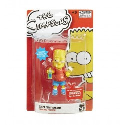 The Simpsons - Bart figure