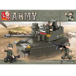 Sluban Army - Carro armato...