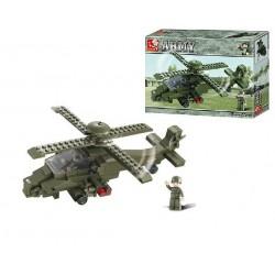 Sluban Army - Elicottero...