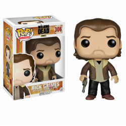 Funko POP! - The Walking...