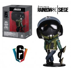 Six Collection Chibi - Jager