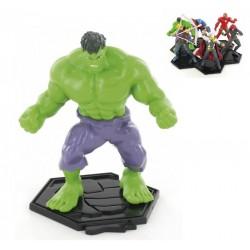 Statuina Avengers - Hulk