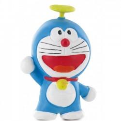 Doraemon con elica statuina