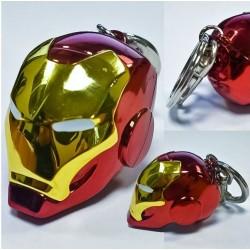 Portachiavi Marvel Ironman 3D