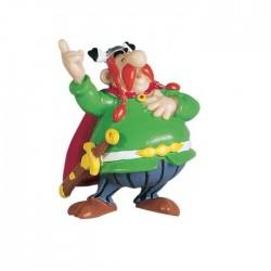 Asterix e Obelix - Statuina...